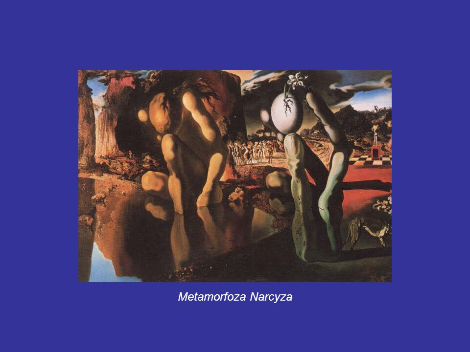 Metamorfoza Narcyza