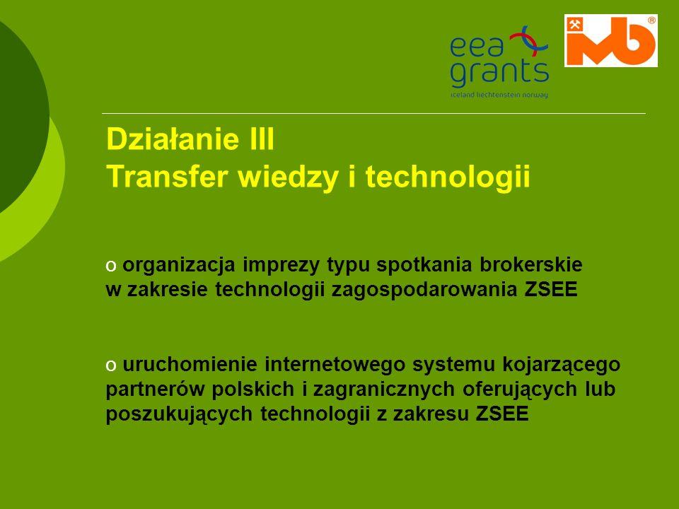Transfer wiedzy i technologii