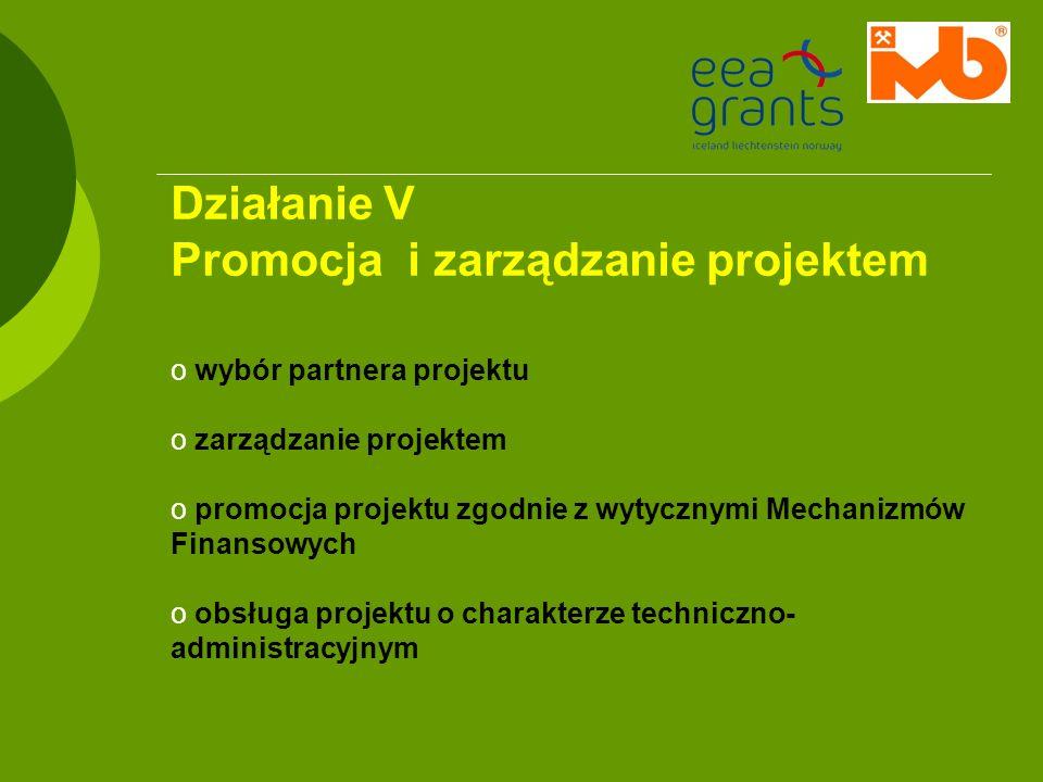 Promocja i zarządzanie projektem