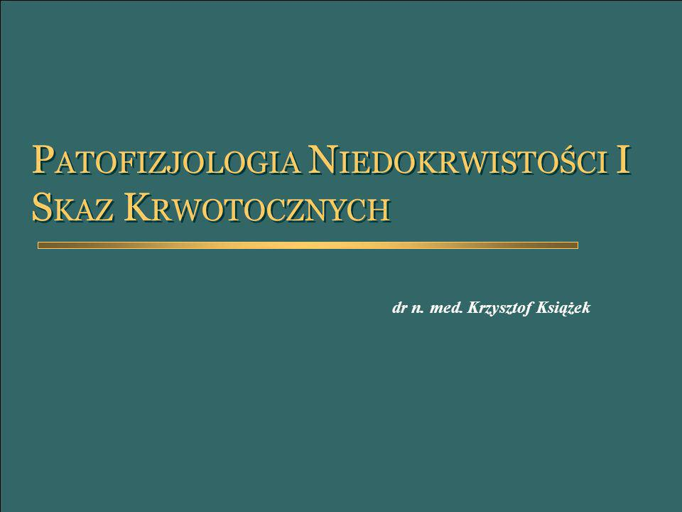dr n. med. Krzysztof Książek