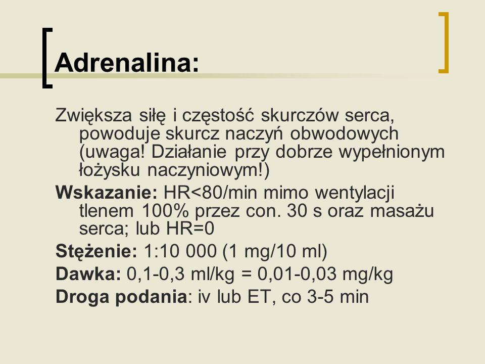 Adrenalina: