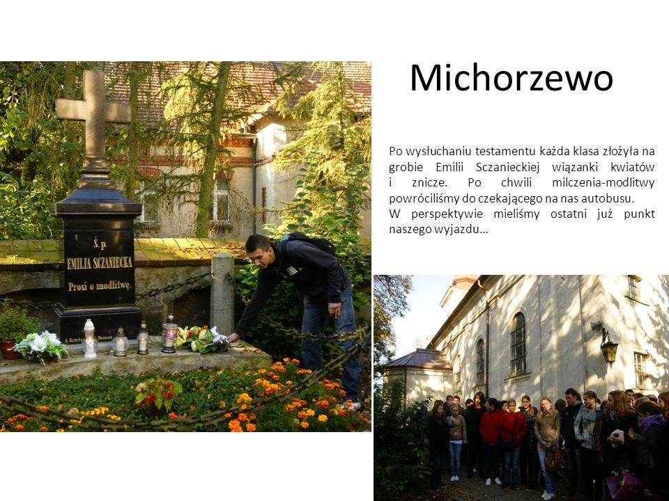 Michorzewo