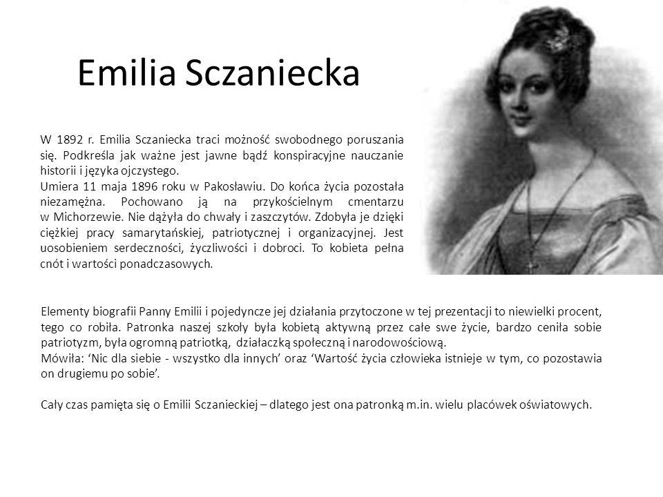 Emilia Sczaniecka