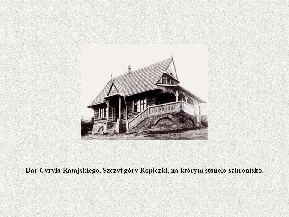 Dar Cyryla Ratajskiego