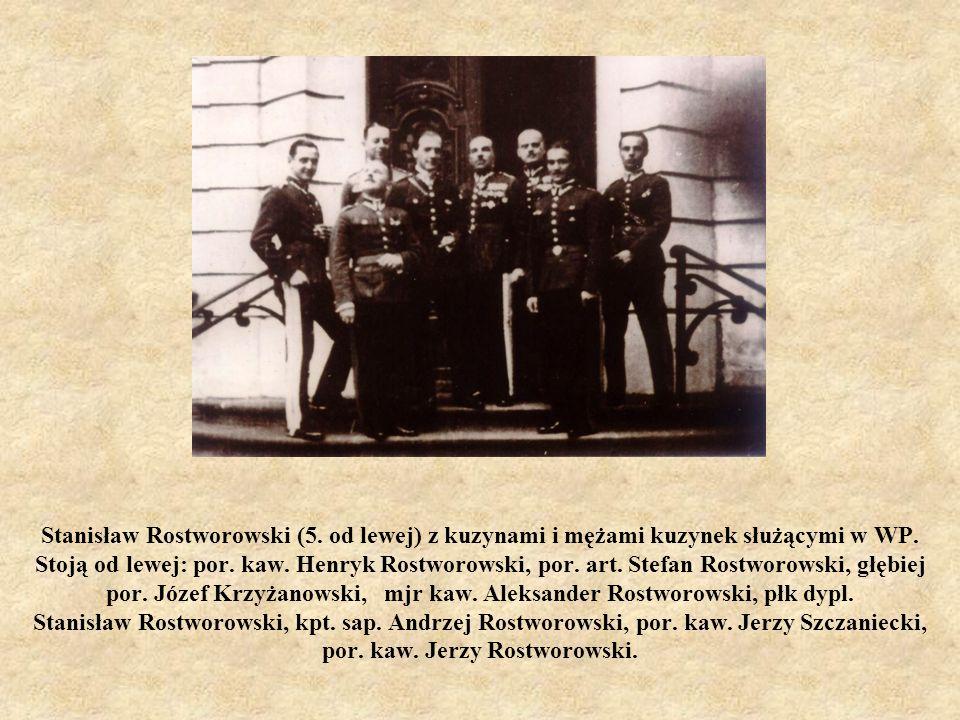 Stanisław Rostworowski (5