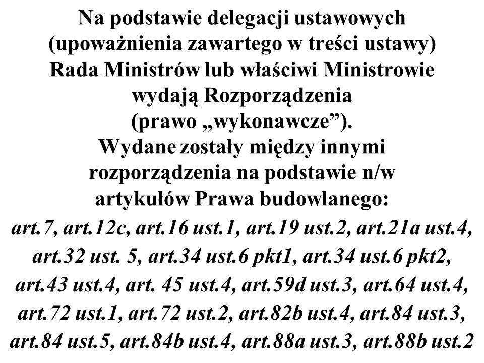 art.7, art.12c, art.16 ust.1, art.19 ust.2, art.21a ust.4,