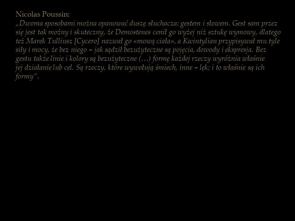 Nicolas Poussin: