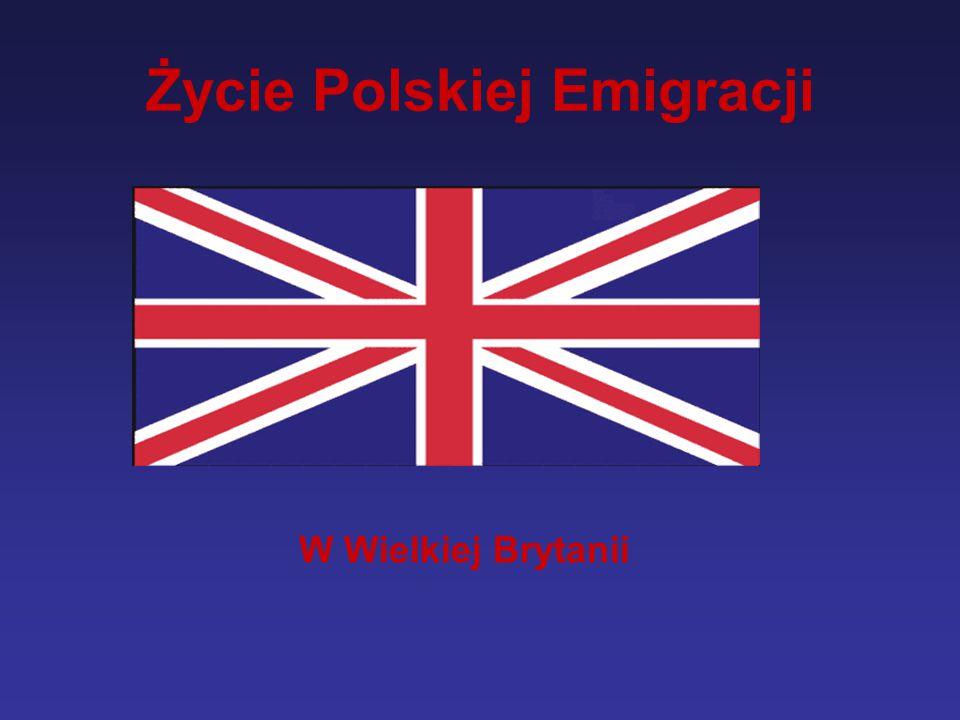 Życie Polskiej Emigracji
