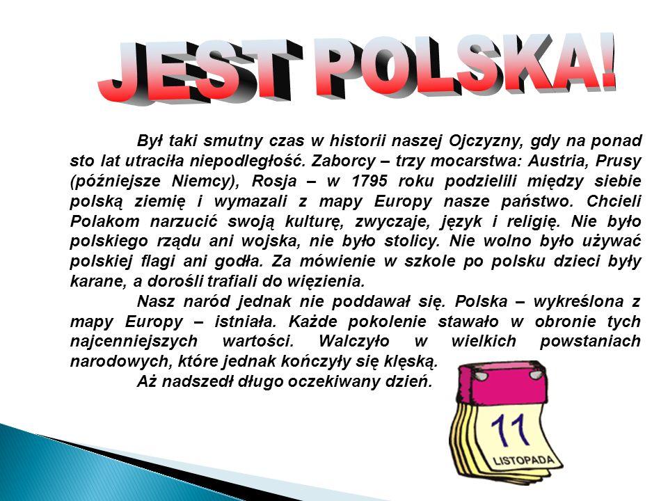 JEST POLSKA!