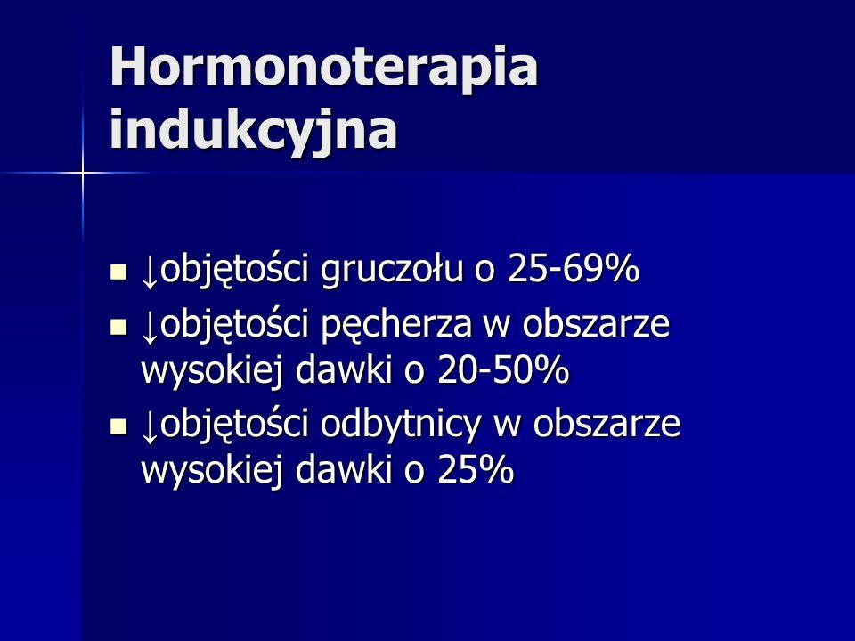 Hormonoterapia indukcyjna