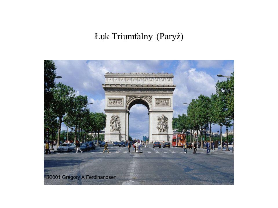 Łuk Triumfalny (Paryż)