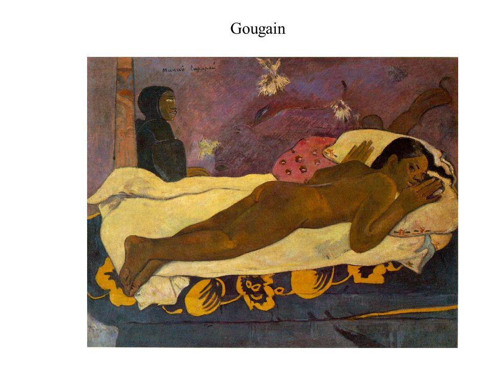 Gougain