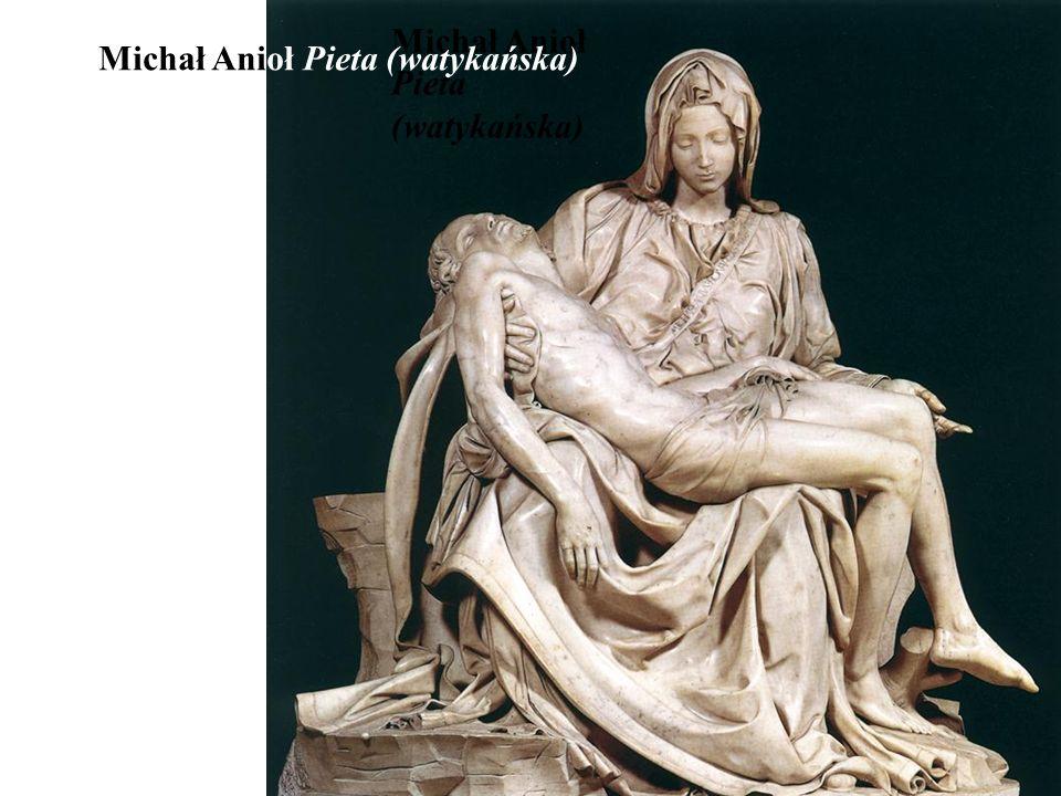 Michał Anioł Pieta (watykańska)