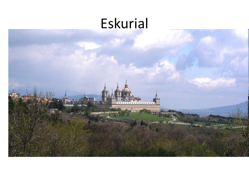 Eskurial