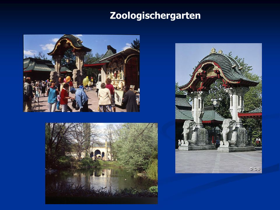Zoologischergarten