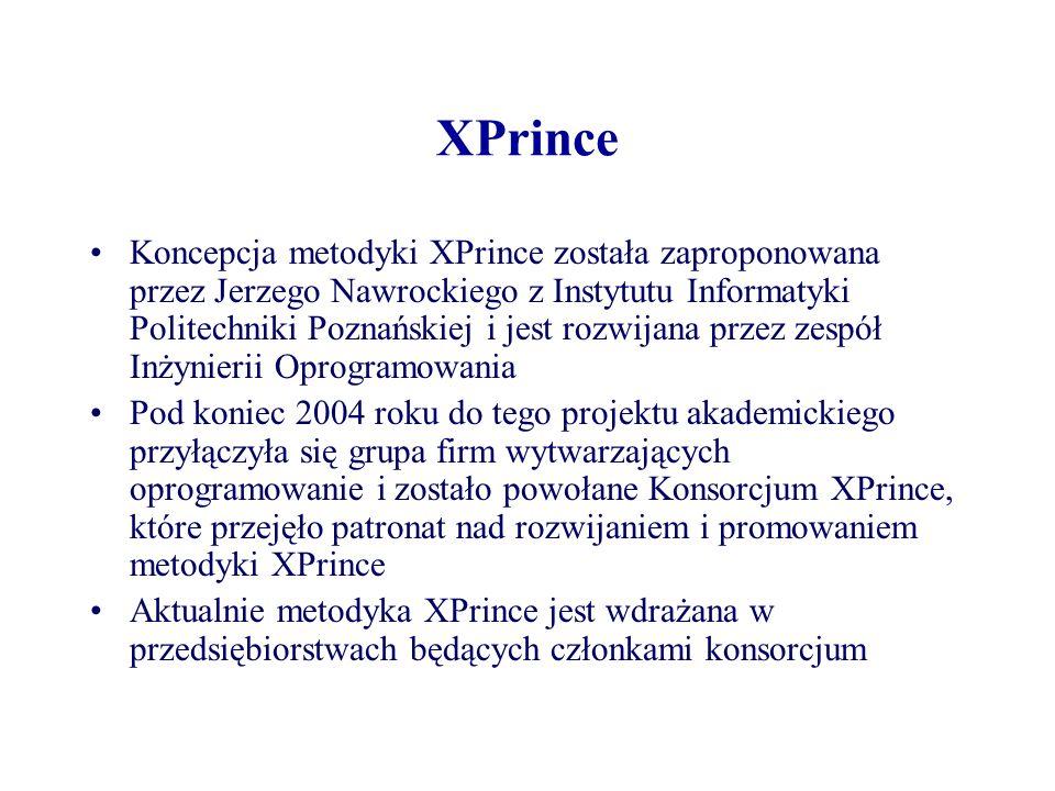 XPrince