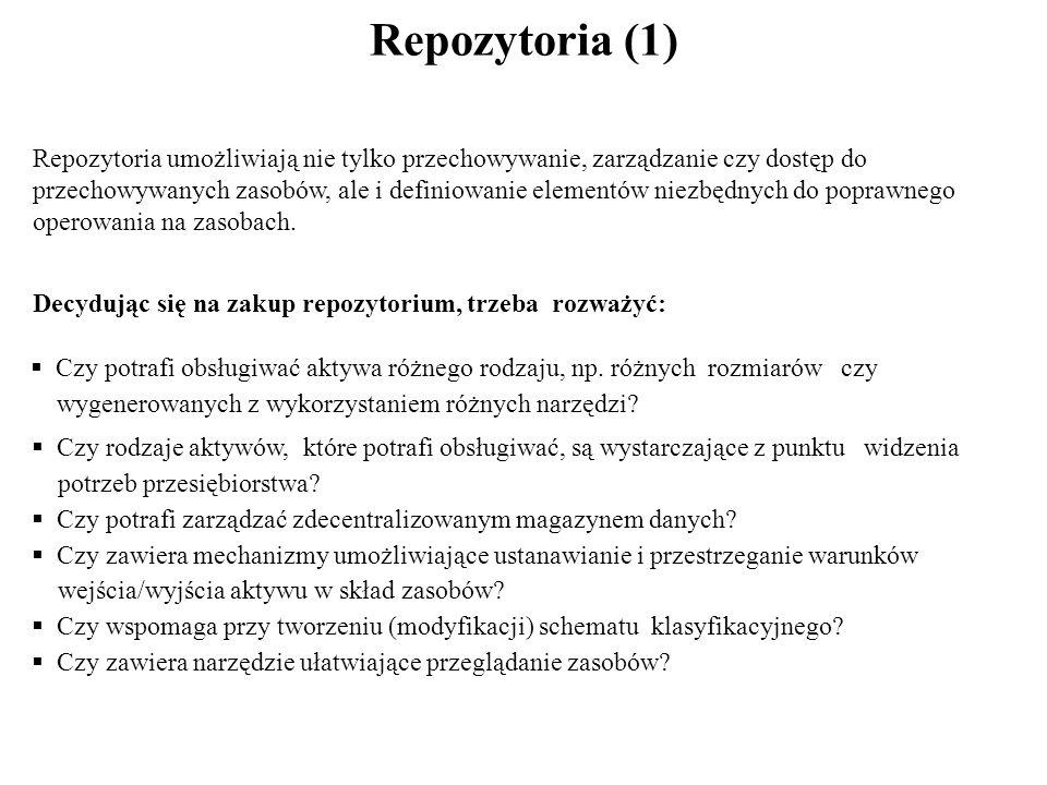 Repozytoria (1)