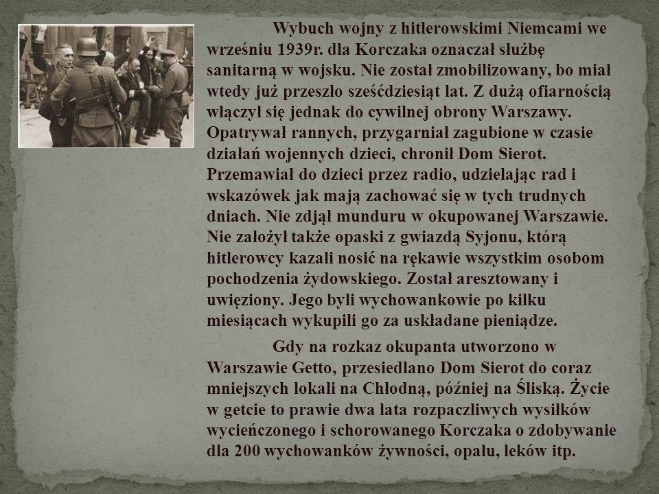 Wybuch wojny z hitlerowskimi Niemcami we wrześniu 1939r