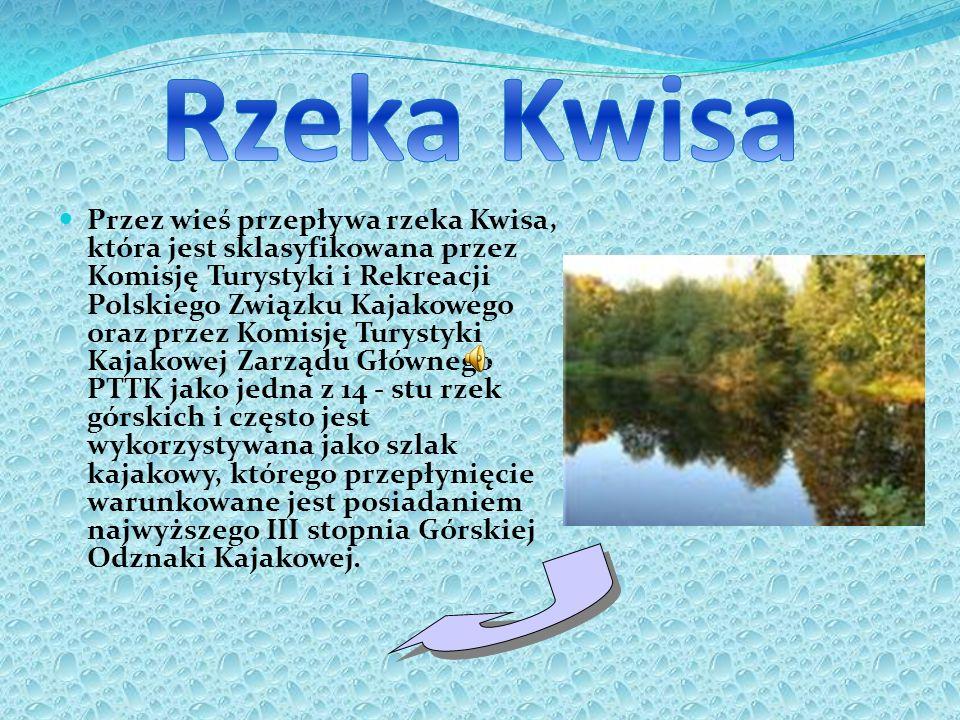 Rzeka Kwisa