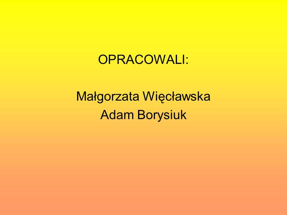 Małgorzata Więcławska