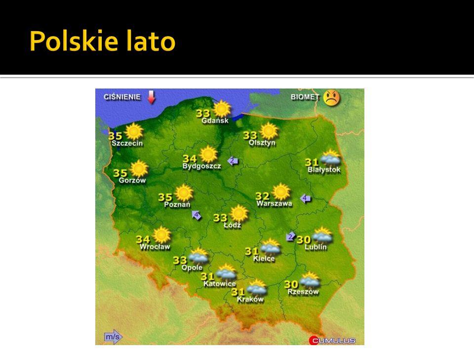 Polskie lato