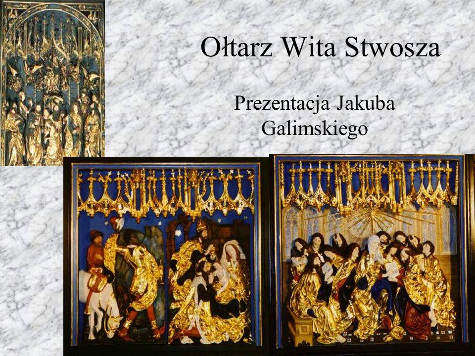 Prezentacja Jakuba Galimskiego