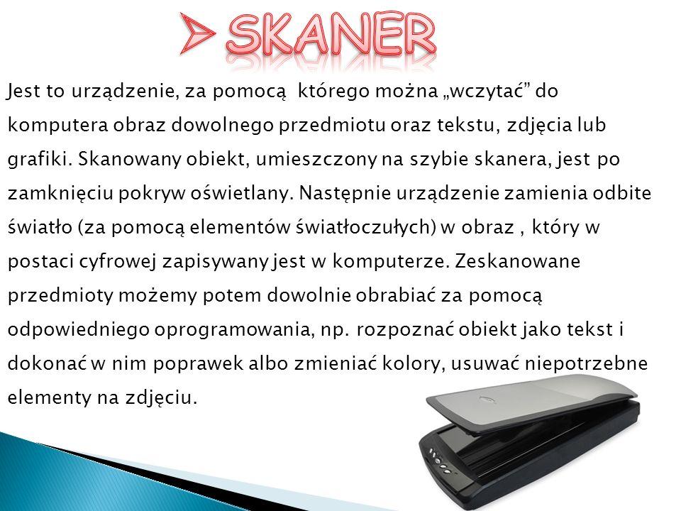 SKANER