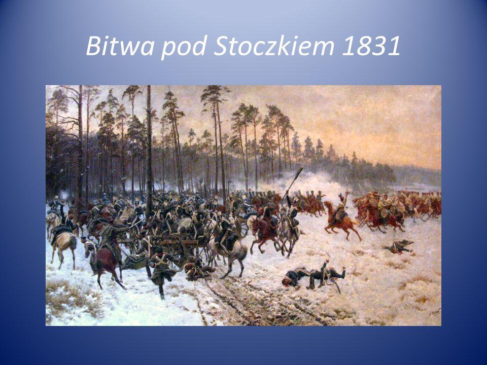 Bitwa pod Stoczkiem 1831