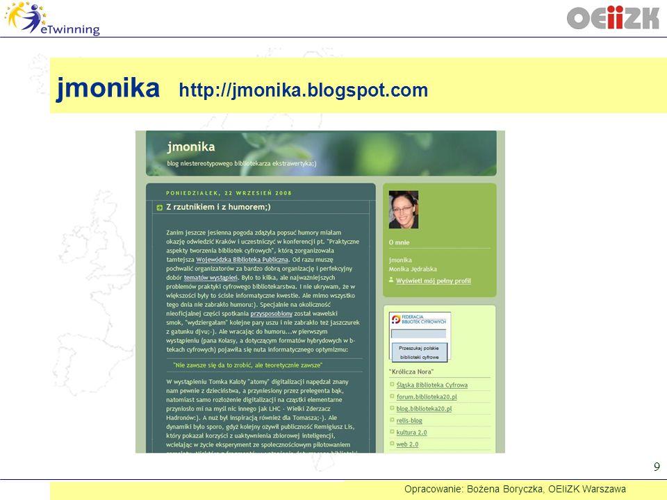 jmonika http://jmonika.blogspot.com