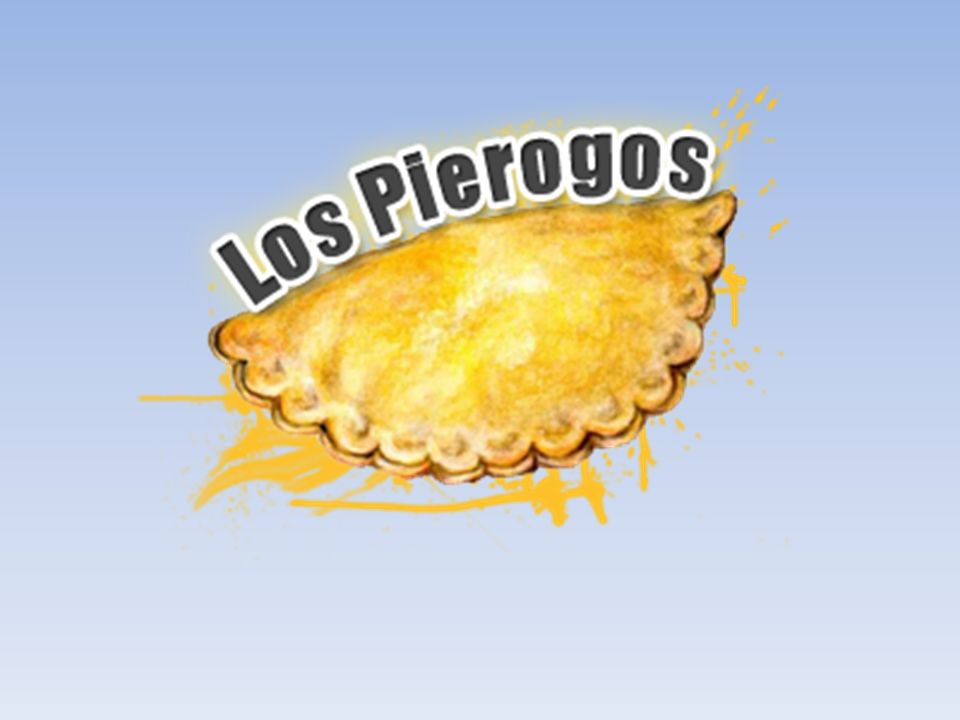 Firma Los Pierogos