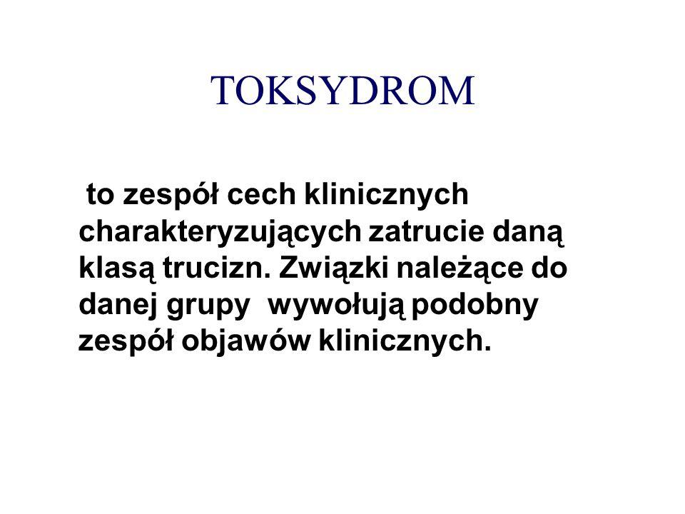 TOKSYDROM
