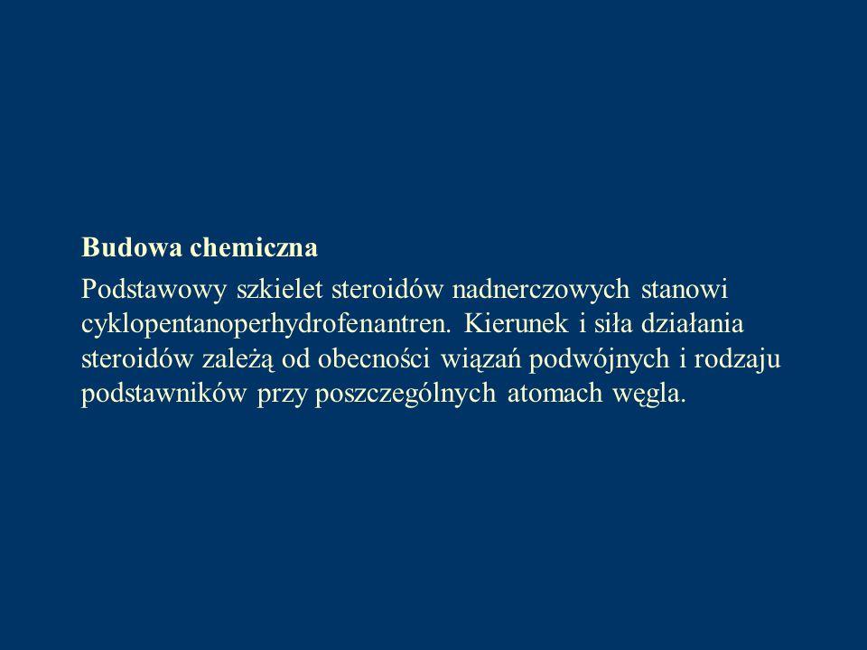 Budowa chemiczna