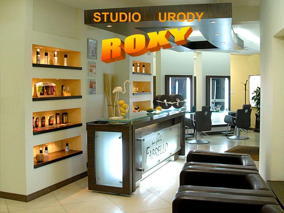 STUDIO URODY ROXY