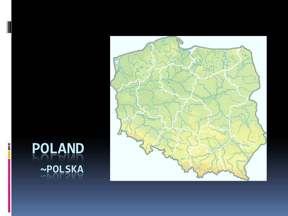 Poland ~Polska