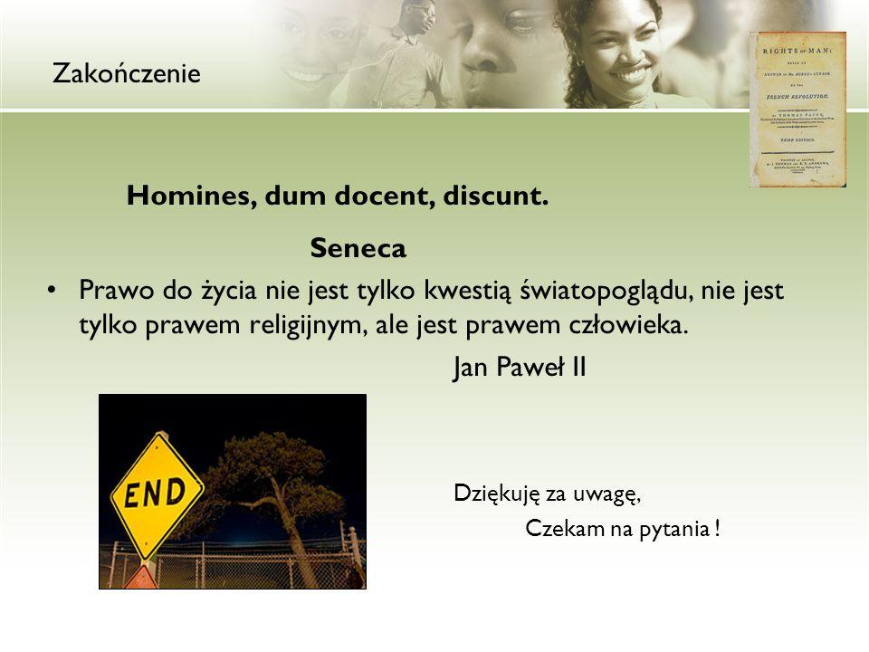 Homines, dum docent, discunt. Seneca