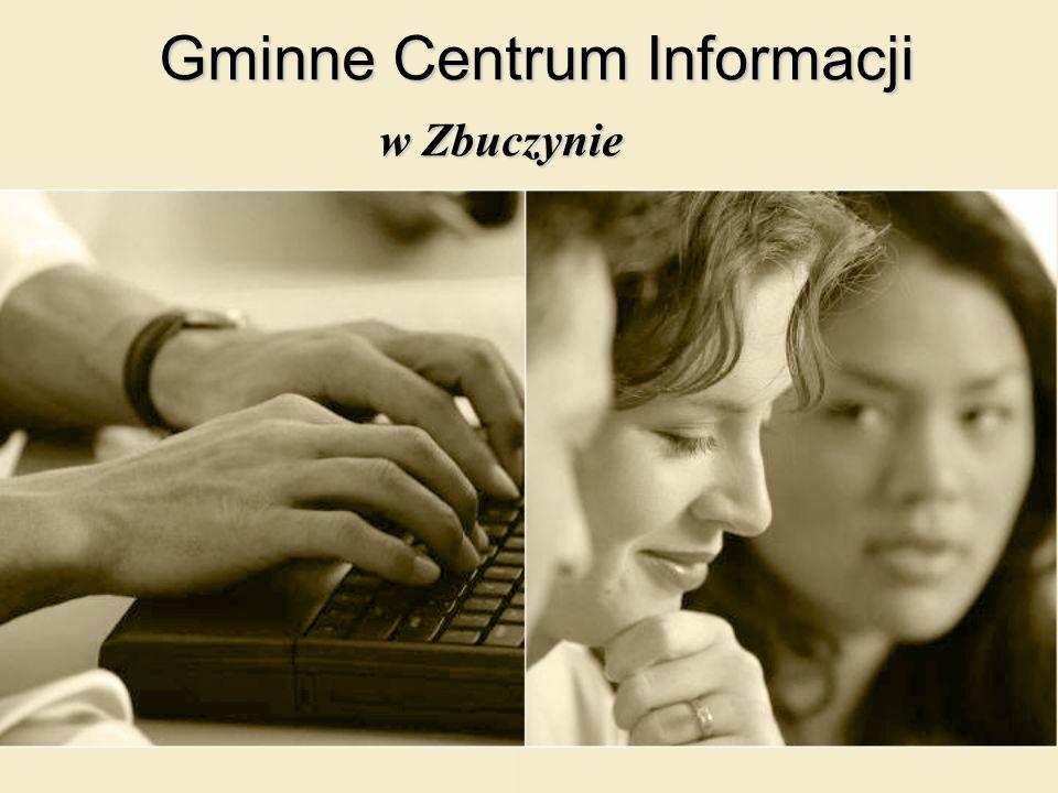 Gminne Centrum Informacji
