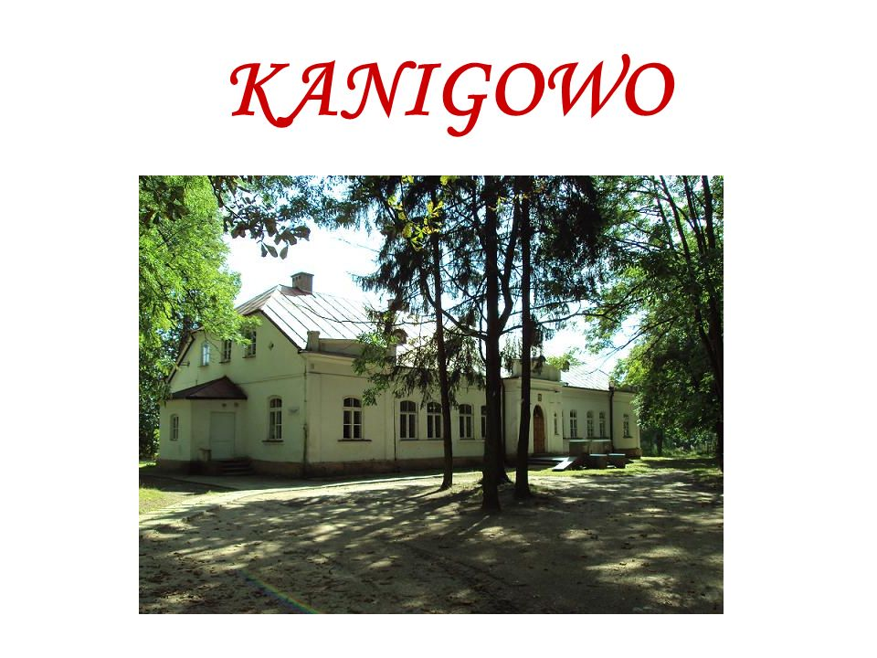 KANIGOWO