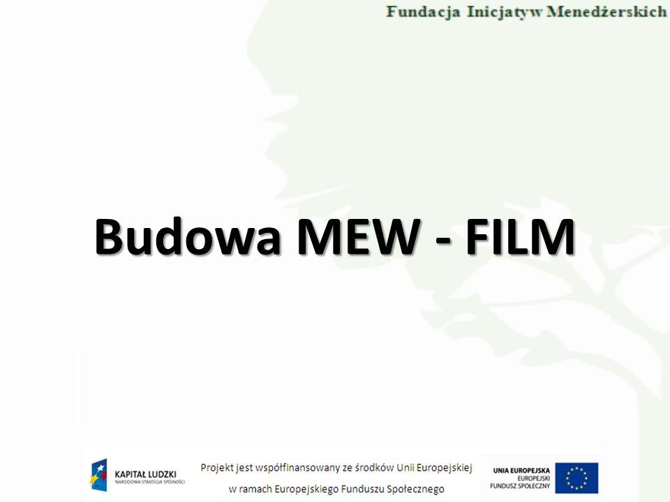 Budowa MEW - FILM