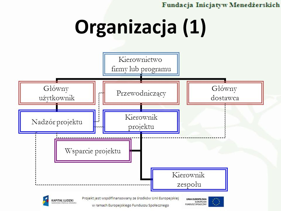 Organizacja (1)