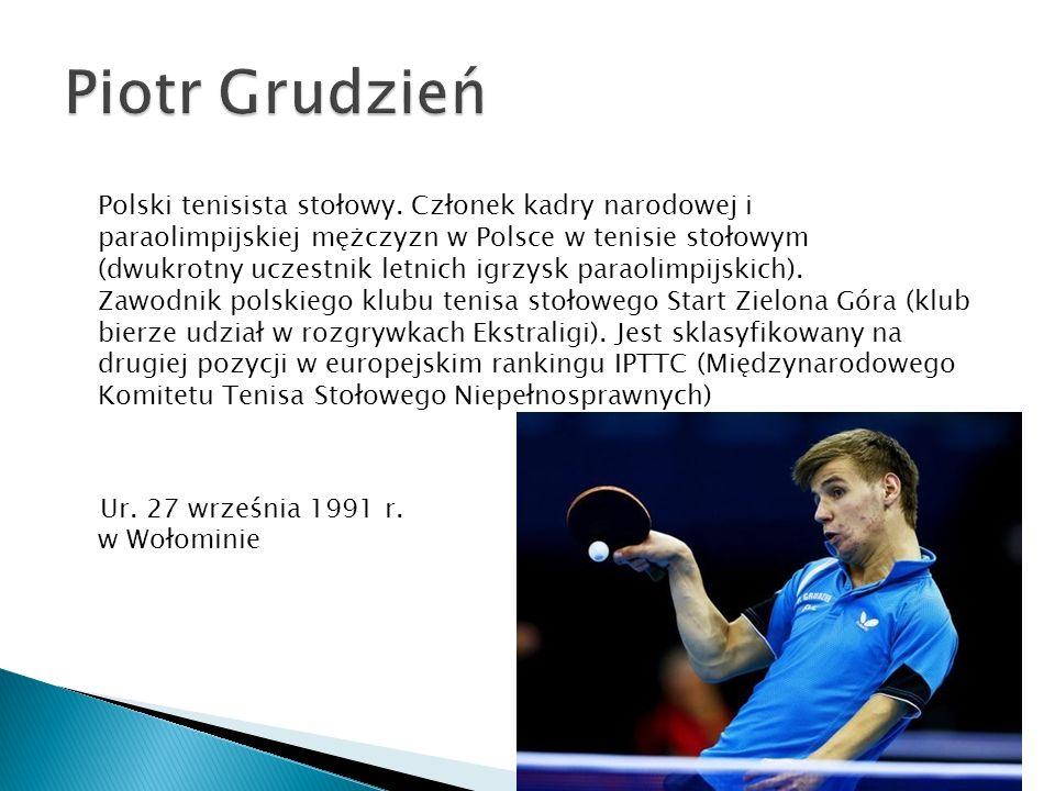Piotr Grudzień