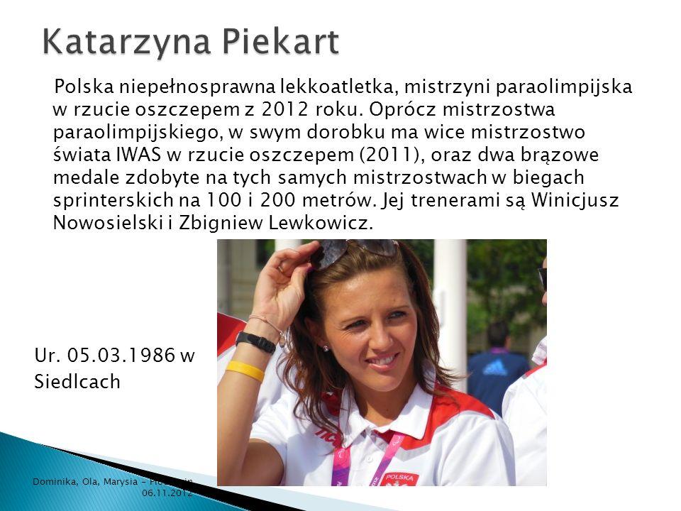 Katarzyna Piekart