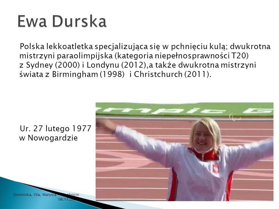 Ewa Durska