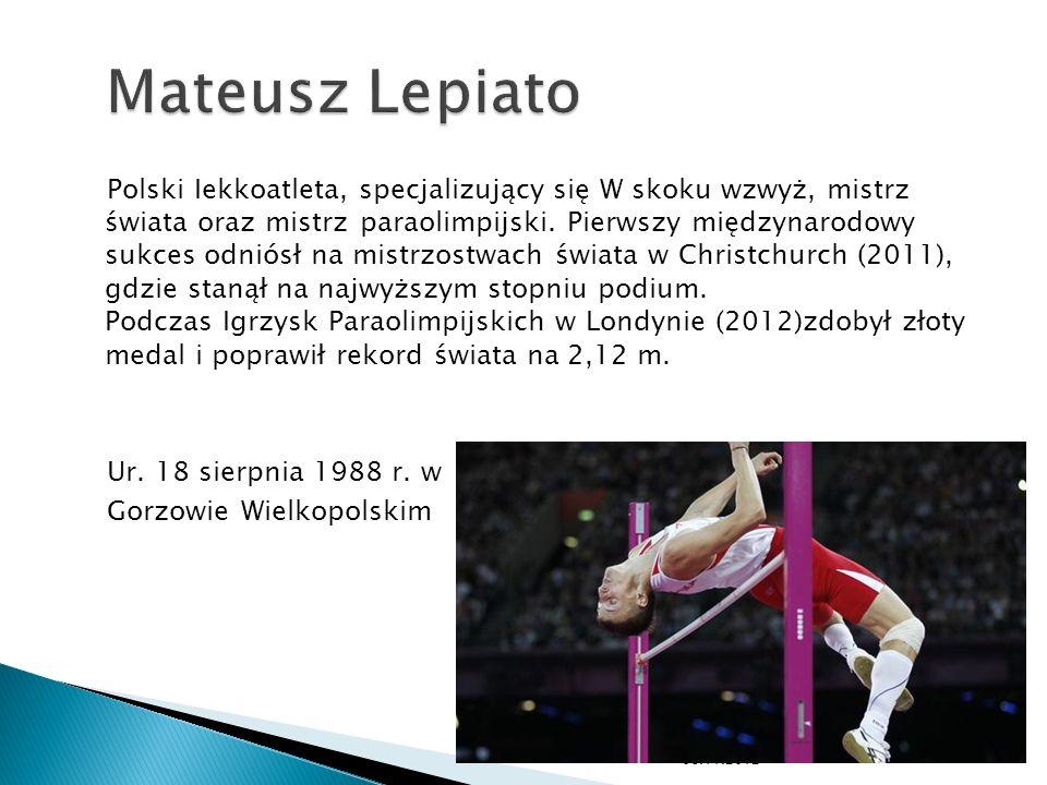 Mateusz Lepiato
