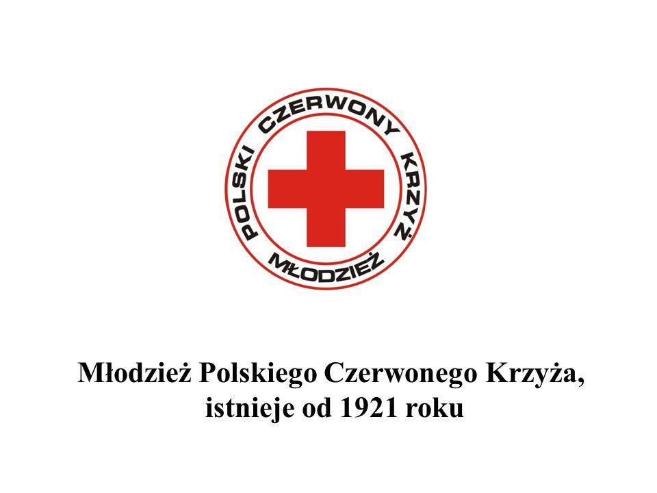 Młodzież Polskiego Czerwonego Krzyża,