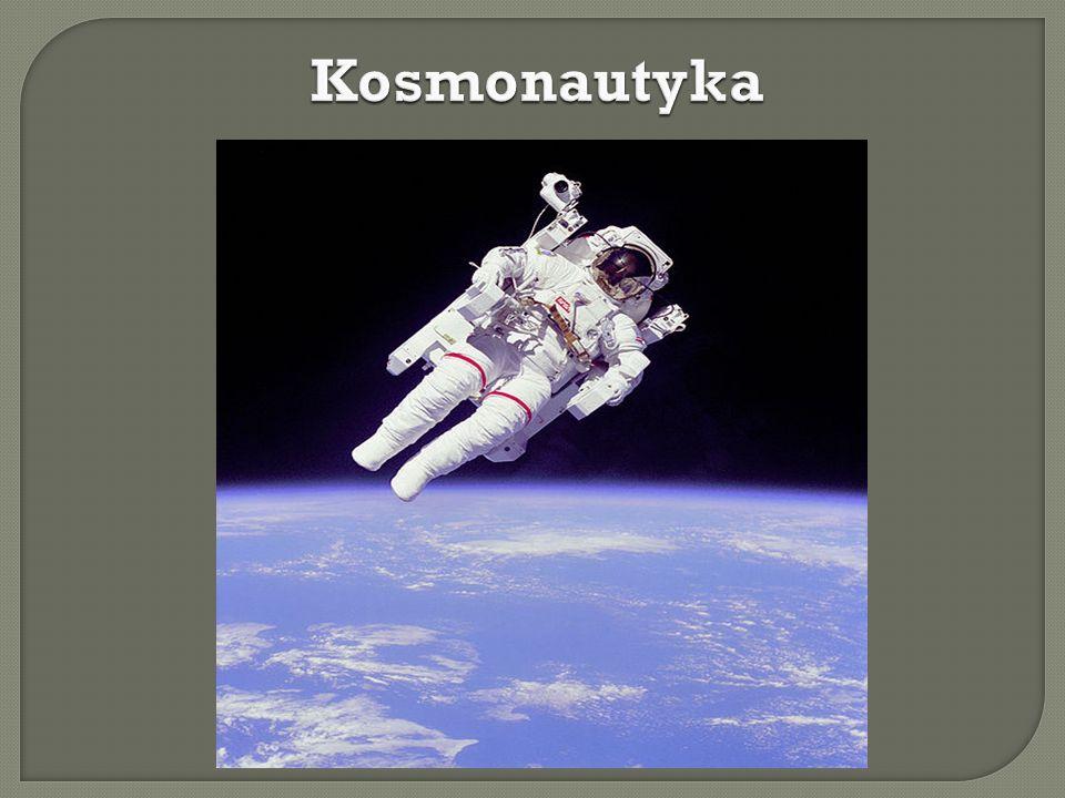 Kosmonautyka
