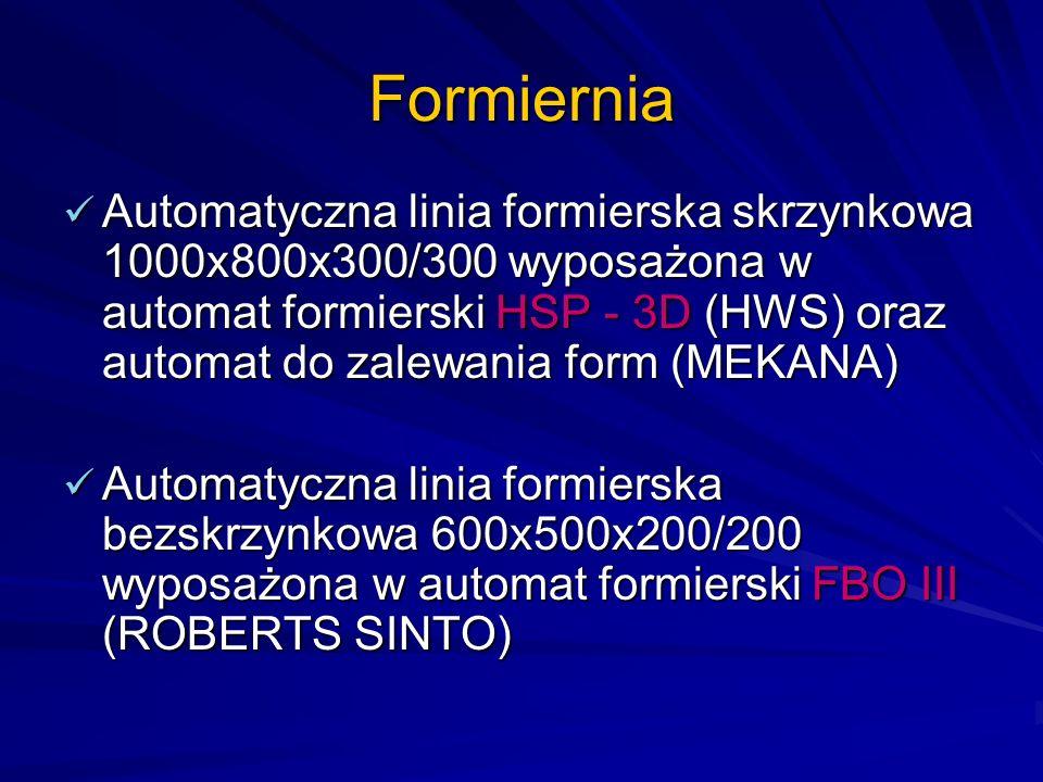 Formiernia
