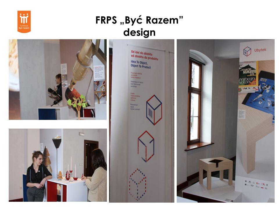 "FRPS ""Być Razem design"