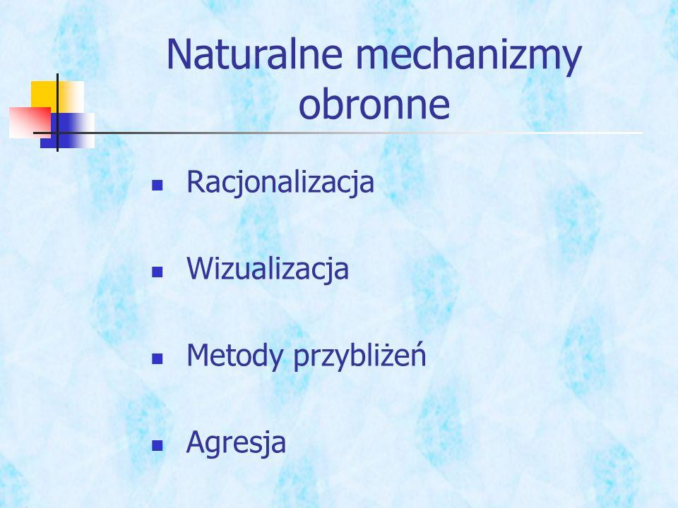 Naturalne mechanizmy obronne