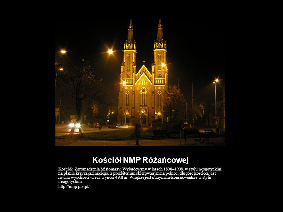 Kościół NMP Różańcowej