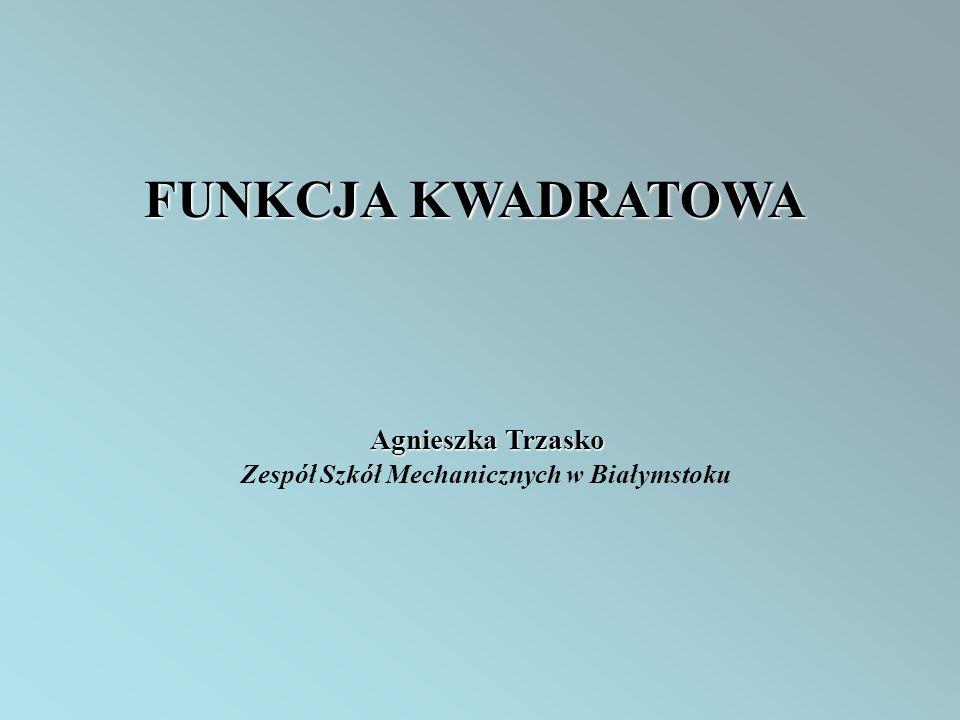 Zespół Szkół Mechanicznych w Białymstoku